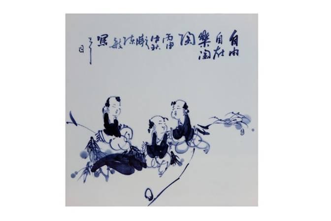 陶壶天空之城乐谱-鲍利安: 《韵外之致》(壶)   许瑞峰:《仙女散花》雕塑   柯国镇: